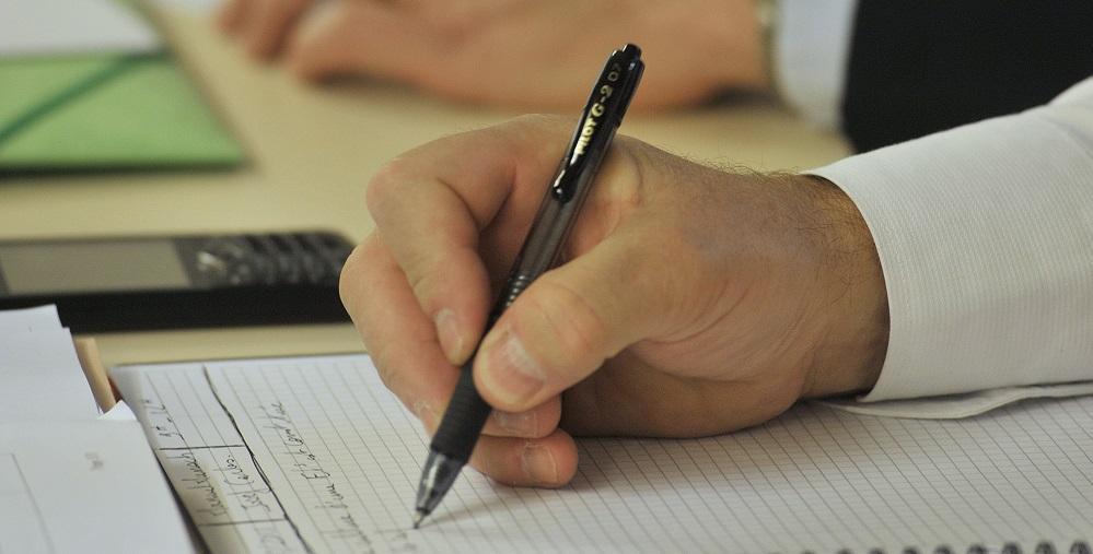 Se former suite à la réussite d'un examen professionnel