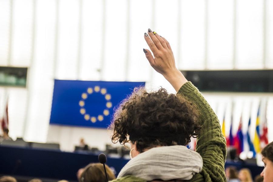 La mission Europe à l'INET