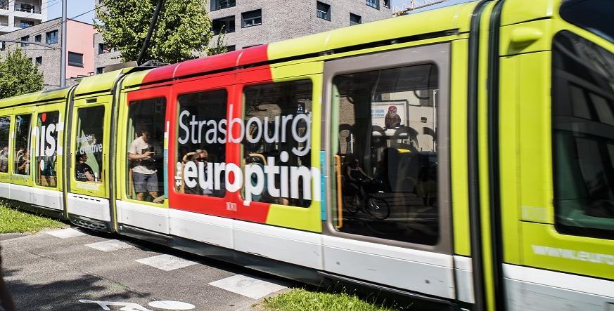 L'INET à Strasbourg
